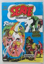 Serietidningen 1976 03