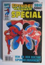 Spindelmannen Special  1996 02 Vg