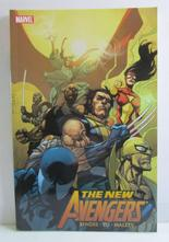 New Avengers Vol 06 Revolution