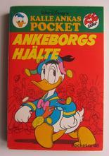 Kalle Ankas pocket 046 Ankeborgs hjälte