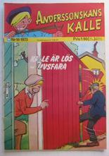 Anderssonskans Kalle 1973 10