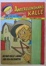 Anderssonskans Kalle 1973 11