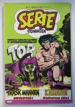 Serietidningen 1976 11