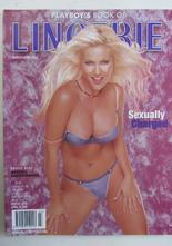 Playboy Lingerie 2002 02 March/April