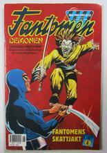 Fantomen 1989 06