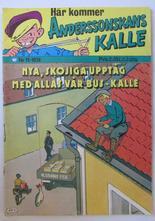 Anderssonskans Kalle 1974 11