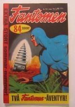 Fantomen 1968 13 Fn-