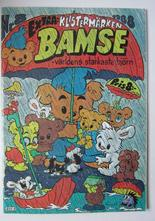 Bamse 1988 08 Fn. med bilaga