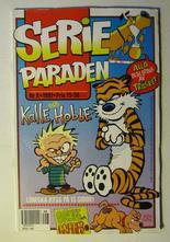 Serieparaden 1991 08
