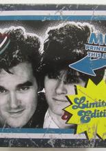 Mugg Rock Icons Smiths Morrisey