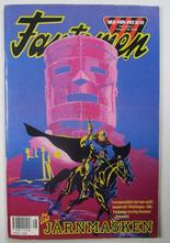 Fantomen 1989 08