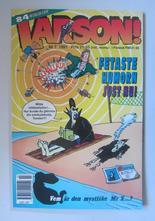 Larson 1991 07