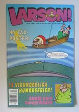 Larson 1991 09