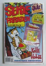Serieparaden 1992 10