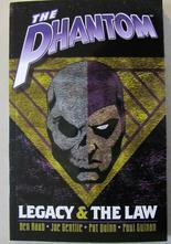 Phantom - Legacy & the Law