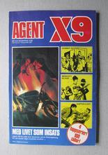 Agent X9 1973 05