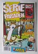 Serieparaden 1993 03