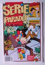 Serieparaden 1994 02