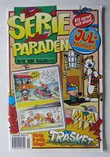 Serieparaden 1994 10