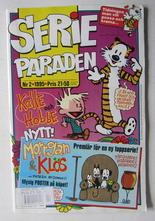 Serieparaden 1995 02