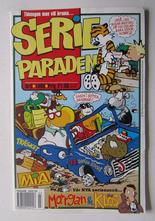 Serieparaden 1995 03