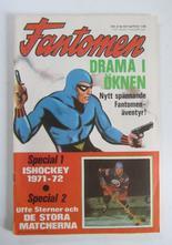 Fantomen 1971 21 Vg
