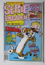 Serieparaden 1997 07