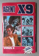Agent X9 1973 11 VF