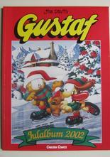 Gustaf Julalbum 15 2002