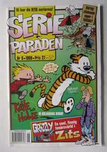Serieparaden 1998 06