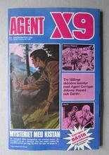 Agent X9 1973 12 VF
