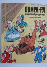 Oumpa-Pa och det hemliga uppdraget
