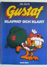 Gustaf Julalbum 09 1997