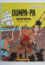 Oumpa-Pa och piraterna