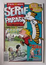 Serieparaden 2000 03