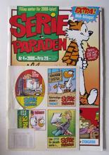 Serieparaden 2000 04