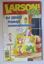 Larson 1992 07