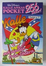 Kalle Ankas pocket 077 Kalle och vinden från Södern