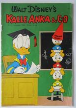 Kalle Anka 1953 11 Good