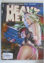 Heavy Metal Magazine 2011 05 May