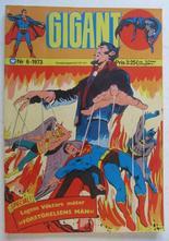 Gigant 1973 06 Vg+