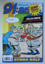 91:an 2005 16 med poster