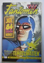 Fantomen 1985 09