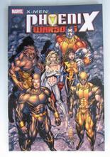 X-Men Phoenix - Warsong