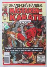 Mästaren på karate 1993 03