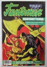 Fantomen 1989 12