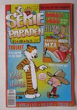 Serieparaden 2004 05