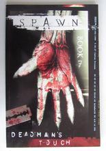 Spawn Book 7