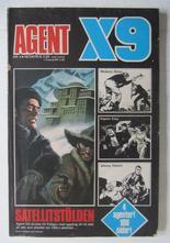 Agent X9 1973 04 Vg