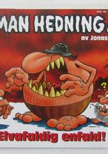 Herman Hedning Julalbum 11 2002